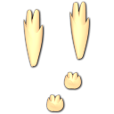 128x128px size png icon of rab 2