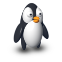Penguine Icon