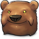 128x128px size png icon of Another Bear