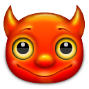 128x128px size png icon of freebsd