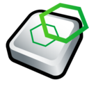128x128px size png icon of Adobe Designer