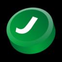 128x128px size png icon of Macromedia Jrun