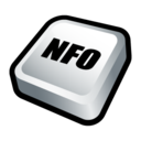 128x128px size png icon of NFO Sighting