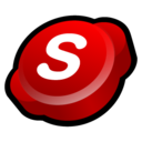 128x128px size png icon of Skype Classic