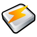 128x128px size png icon of Winamp