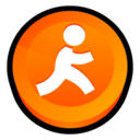 128x128px size png icon of AIM Express