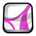 128x128px size png icon of Adobe Acrobat Professional Alternate