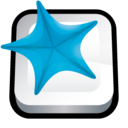 128x128px size png icon of Adobe GoLive