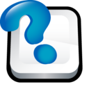 128x128px size png icon of Adobe Help Center