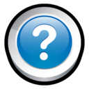128x128px size png icon of Help And Support