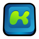 Kazaa Media Desktop Icon