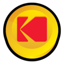 128x128px size png icon of Kodak EasyShare