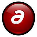 128x128px size png icon of Macromedia Authorware