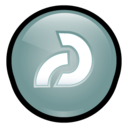 128x128px size png icon of Macromedia Captivate