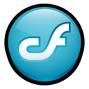 Macromedia Coldfusion Icon