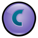 Macromedia Contribute MX Icon