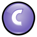 128x128px size png icon of Macromedia Contribute