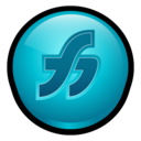 128x128px size png icon of Macromedia Freehand MX