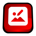128x128px size png icon of Microsoft Office Picture Manager