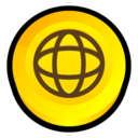 128x128px size png icon of Norton Internet Security