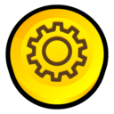 128x128px size png icon of Norton System Works
