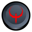 128x128px size png icon of Quake