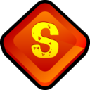 128x128px size png icon of Shareaza