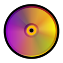 128x128px size png icon of UltraISO