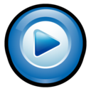 128x128px size png icon of Windows Media Player Alternate