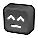 128x128px size png icon of Foobar Classic