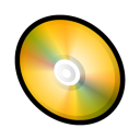 128x128px size png icon of WinDVD