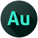 128x128px size png icon of Adobe Audition