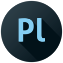 128x128px size png icon of Adobe Prelude