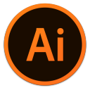 Adobe Ai Icon