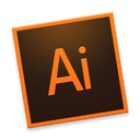 128x128px size png icon of Ai