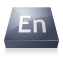 128x128px size png icon of Adobe Encore