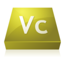 128x128px size png icon of Adobe Version Cue
