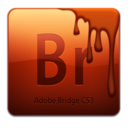128x128px size png icon of Br CS3