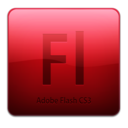 128x128px size png icon of Fl CS3 Icon (clean)