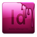 128x128px size png icon of Id CS3