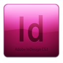 128x128px size png icon of In CS3 Icon (clean)