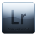 128x128px size png icon of Lr CS3 Icon (clean)