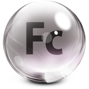 128x128px size png icon of flashcatalyst