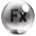 128x128px size png icon of flex