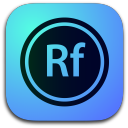 128x128px size png icon of Edge Reflow