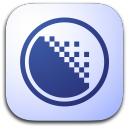 128x128px size png icon of Encoder 2
