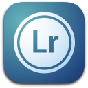 128x128px size png icon of Lightroom