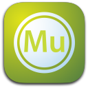 128x128px size png icon of Muse