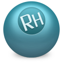 128x128px size png icon of RoboHelp