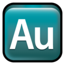 128x128px size png icon of Adobe Audition CS3